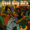 CDQuad City DJ's / Get On Up And Dance