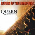 2CDQueen & Paul Rodgers / Return Of The Champions / 2CD