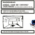 CDRadiohead / Airbag / How Am I Driving