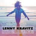CDKravitz Lenny / Raise Vibration / EE Version