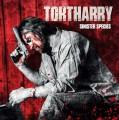 LPTortharry / Sinister Species / Vinyl / Red