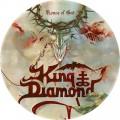 2LPKing Diamond / House Of God / Vinyl / Picture / 2LP