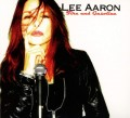 CDAaron Lee / Fire And Gasoline