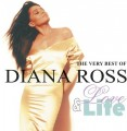 2CDRoss Diana / Love & Life / Very Best Of / 2CD