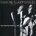 CDSimon & Garfunkel / Live From New York City