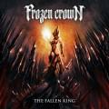 LPFrozen Crown / Fallen King / Limited Edition / Vinyl