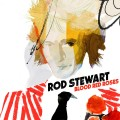 CDStewart Rod / Blood Red Roses