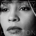 CDHouston Whitney / I Wish You Love:More From The Bodyguard
