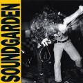 CDSoundgarden / Louder Than Love