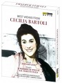 3DVDBartoli Cecilia / Best Wishes From Cecilia Bartoli / 3DVD