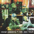 CDPokorný Roman / Hot Jazz News