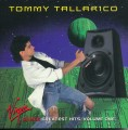 CDTallarico Tommy / Virgin Games Greatest Hits