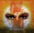 CDTony Rich Project / Birdseye