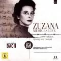 LP/CDRůžičková Zuzana / Zuzana:MusicIs Life-A Story Of Love / Vinyl