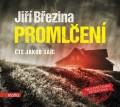 CDBřezina Jiří / Promlčení / MP3