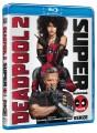 2Blu-RayBlu-ray film /  Deadpool 2 / 2Blu-Ray