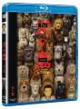 Blu-RayBlu-ray film /  Psí ostrov / Blu-Ray
