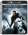 UHD4kBD / Blu-ray film /  Robin Hood / 2010 / UHD+Blu-Ray
