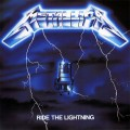 CDMetallica / Ride The Lightning