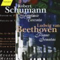 CDBeethoven/Schumann / Eugene Mursky Piano