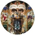 2LPJackson Michael / Dangerous / Vinyl / Picture / 2LP