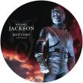 2LPJackson Michael / History: Continues / Vinyl / Picture / 2LP