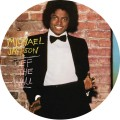 LPJackson Michael / Off The Wall / Vinyl / Picture