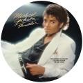 LPJackson Michael / Thriller / Vinyl / Picture