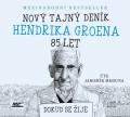CDGroen Hendrik / Nový Tajný deník Hendrika Groena 85 let / MP3