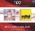 2CDBez Ladu a Skladu / Xmetov / Horúce hlavy / 2CD