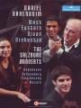 DVDBarenboim Daniel / Salzburg Concerts