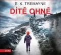 CDTremayne S.K. / Dítě ohně / MP3