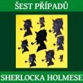 CDDoyle A.C. / Šest případů Sherlocka Holmese / Mp3