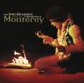 CDHendrix Jimi / Live At Monterey