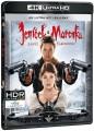 UHD4kBDBlu-ray film /  Jeníček a Mařenka:Lovci čarodějnic / UHD+Blu-Ray