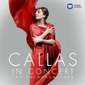 CDCallas Maria / Callas:In Concert