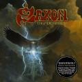 CDSaxon / Thunderbolt / Special Tour Edition / Digipack