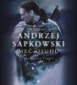 2CDSapkowski Andrzej / Meč osudu / Mp3 / 2CD