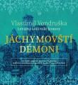 CDVondruška Vlastimil / Jáchymovští démoni / Mp3