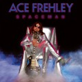 LP/CDFrehley Ace / Spaceman / Vinyl / LP+CD