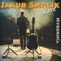 CDSmolík Jakub / Live Hybernia / Digipack