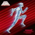 LPGama Bomb / Speed Between The Lines / Vinyl / Turquoise