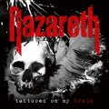 2LPNazareth / Tattooed On My Brain / Vinyl / 2LP