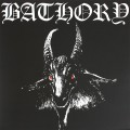 LPBathory / Bathory / Black Vinyl