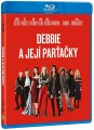 Blu-RayBlu-Ray FILM /  Debbie a její parťačky / Oceans's Eight / Blu-Ray