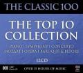 12CDVarious / Classic 100 / Top 10 Collection / 12CD / Box