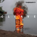 CDTherapy? / Cleave / Digipack
