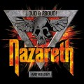 3CDNazareth / Loud & Proud! / Anthology / 3CD / Digibook