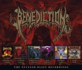 6CDBenediction / Nuclear Blast Years / 6CD
