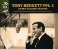 4CDBennett Tony / 7 Classic Albums / Vol.2 / 4CD